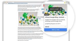 Bookmark Manager, complemento para gestionar nuestro favoritos en Google Chrome