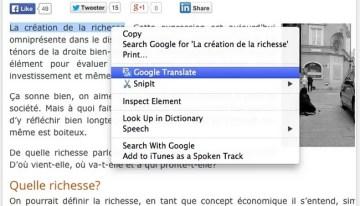 Google Translate ya soporta 103 dialectos