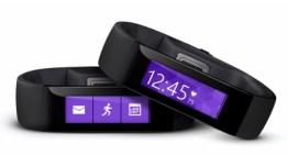 Microsoft Band: el gadget que cuantifica la actividad física, con notificaciones de email y calendario