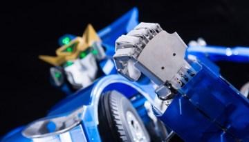 Japoneses construyen un Transformer completamente operacional