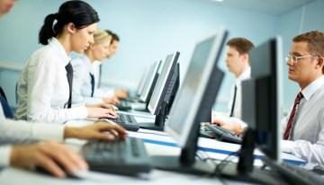 Las 20 aplicaciones no autorizadas más usadas por los empleados en las empresas