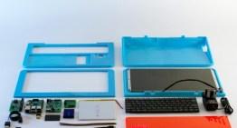 Ya puedes montar tu propia laptop gracias a una impresora 3D