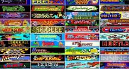 The Internet Arcade: trae juegos clásicos de los '70s y '80s directamente a tu navegador