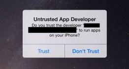 Masque Attack, la nueva vulnerabilidad que afecta a los dispositivos de Apple