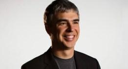 Larry Page, CEO de Google: Las computadoras nos quitarán el empleo