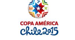 MasterCard patrocinará la Copa América Chile 2015, por décima vez consecutiva