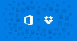 Microsoft Office y Dropbox firman acuerdo para ofrecer nuevas características de sincronización y edición de documentos