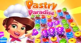 Pastry Paradise, el nuevo juego de Gameloft basado en pasteles y combinaciones
