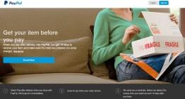 Pay After Delivery, el nuevo servicio de PayPal para comprar productos y pagarlos 14 días después