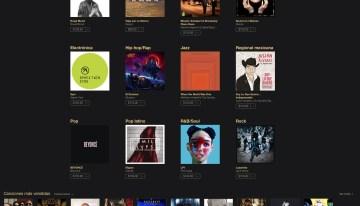 """iTunes México presenta """"Lo mejor de 2014"""""""