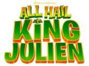 La fiesta más salvaje azotará la jungla con el estreno el 19 de diciembre de la nueva serie original de Netflix All Hail King Julien