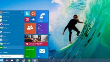 Microsoft confirma que Windows 10 llega el 29 de julio