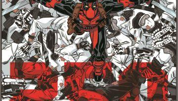 Deadpool morirá en su ejemplar #250