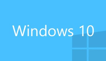 Windows 10: Una nueva generación de Windows