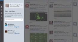 Tweetdeck Teams, la forma más sencilla de compartir tu cuenta de Twitter