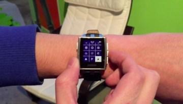Desde hoy los relojes inteligentes de Pebble ya son compatibles con Android Wear