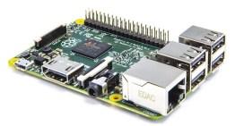 Raspberry Pi 2: ahora 6 veces más potente