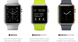 Apple Watch no será exclusivo de Estados Unidos en su fecha de lanzamiento