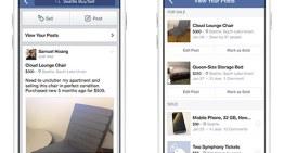 Facebook introduce nuevas características en Grupos de Compra y Venta