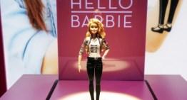 Hello Barbie, la primera muñeca Barbie interactiva