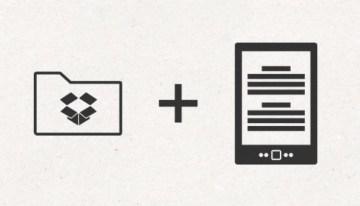KindleBox, herramienta para enviar libros de forma automática desde Dropbox al Kindle