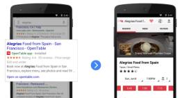 Para Google contar con versión web para móviles de un sitio es un factor preponderante en el SEO