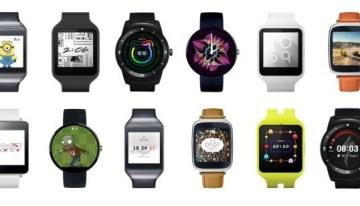 La siguiente versión de Android Wear tendrá soporte Wi-Fi, control por gestos y mejor acceso a las aplicaciones