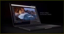 La nueva generación de Chromebook usa puertos USB C