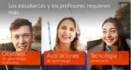 Creando instituciones modernas a través de soluciones tecnológicas: Office 365