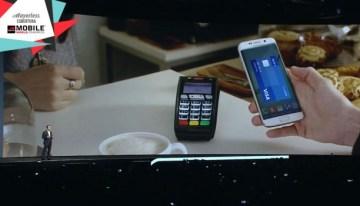 Samsung apuesta por los pagos desde sus terminales con Samsung Pay #MWC2015