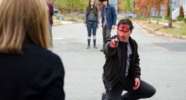 Final de Temporada de The Walking Dead #TWD