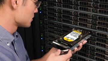 WD presenta discos duros de 3,5 pulgadas de 6Tb con menos consumo energético para Centros de Datos Modernos