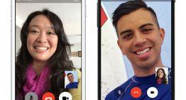 Facebook confirma las videollamadas en Messenger