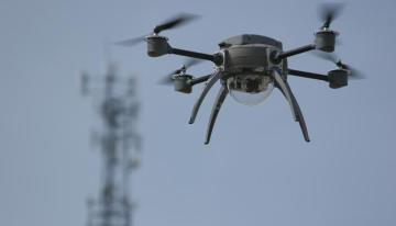 Periscope tendrá soporte para Drones
