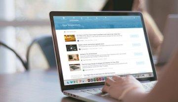 LinkedIn ya permite publicar contenido en video