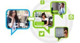 Los dispositivos móviles seguirán ganando terreno en la atención del consumidor