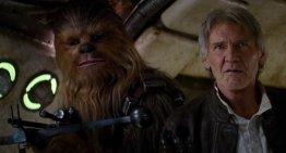 Ya esta aquí el nuevo trailer de Star Wars: The Force Awakens