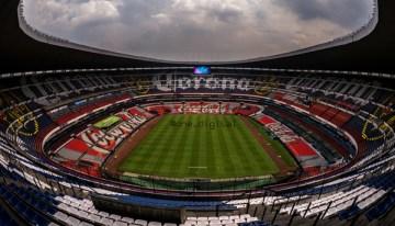 El Estadio Azteca estrena nuevo sistema de pantallas gigantes con tecnología LED de Panasonic