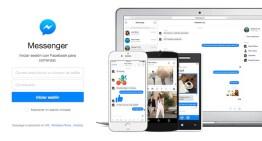 Facebook Messenger informará sobre los desconocidos que te quieran contactar