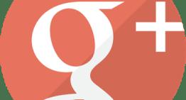 Ya no es posible compartir círculos en Google Plus