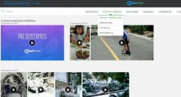 RealTimes, la nueva apuesta de RealNetworks para organizar nuestro contenidos multimedia