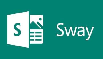 Microsoft agrega nuevas funciones a Sway