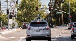Los vehículos autónomos de Google sufrieron 11 accidentes en los últimos 6 años, pero ninguno fue su culpa