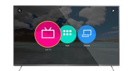 Llega la primera Smart TV de Panasonic con Firefox OS