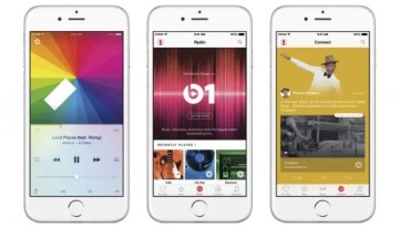 Apple Music pasará por un rediseño