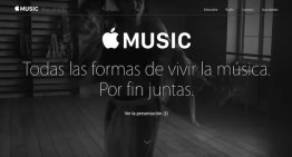 Apple Music alcanzó los 10 millones de usuarios suscritos