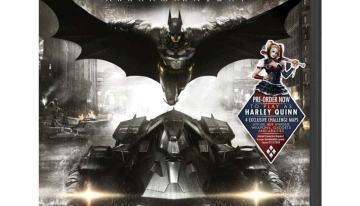 Suspenden las venta para PC del esperado juego Batman: Arkham Knight