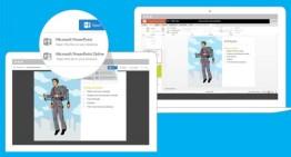 Box se integra con Microsoft Office para crear y editar documentos en línea