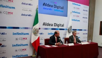 Infinitum y Telcel anuncian edición 2015 de Aldea Digital