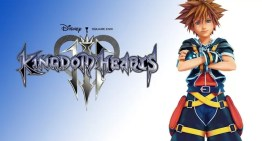 Square Enix anuncia Kingdom Hearts III y Kingdom Hearts Unchained